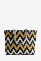 Chevron Shopper