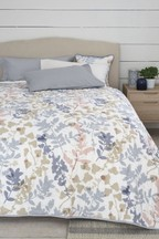Natures Hand Duvet Cover and Pillowcase Set