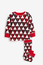 Kids Matching Family Geo Penguin Pyjamas (0mths-16yrs)