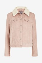 Teddy Lined Western Jacket