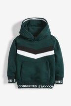 Chevron Hoody (3-16yrs)