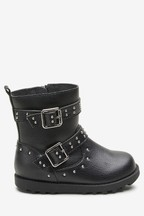 Studded Boots (Younger)
