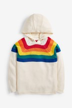 Rainbow Hoody (3-16yrs)