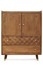 Lloyd Cabinet