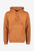 adidas Copper Must Haves Badge of Sport Pullover Hoody