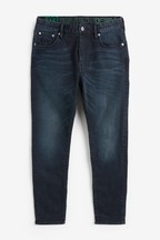 Superdry Dark Blue Slim Jeans