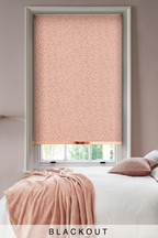 Metallic Speckle Blackout Roller Blind