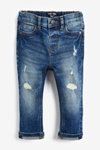 Distressed Jeans (3mths-7yrs)
