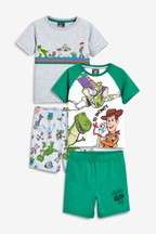 Disney™ Toy Story Pyjamas Two Pack (9mths-8yrs)