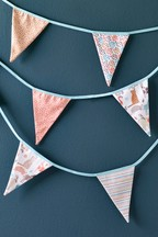 Jungle Jamboree Bunting