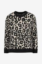 Superdry Leopard Jumper