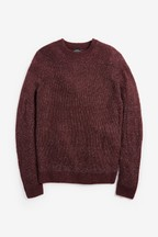 Super Soft Crew Neck Jumper
