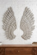 Set of 2 Angel Wings