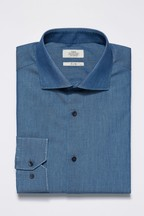 Slim Fit Single Cuff Shirt