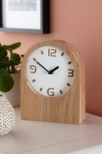 Jay Mantle Clock