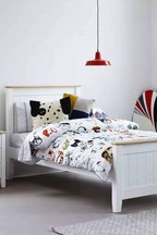 Jonah Bed By The Children's Furniture Company
