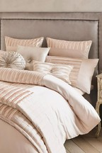 Kylie Exclusive To Next Lucette Square Pillowcase