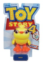 """Toy Story 4 7"""" Ducky Figure"""