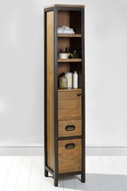 Hudson Tall Cabinet