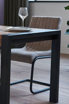 Set Of 2 Bernie Dining Chairs