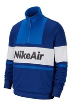 Nike Air Colourblock Sweat Top
