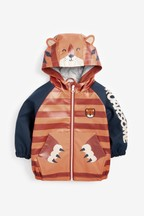 Tiger Anorak (3mths-7yrs)