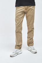 Laundered Chino Trousers