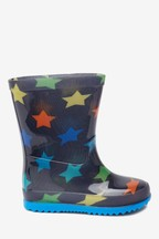 Star Wellies (Younger)