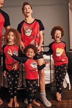 Matching Family Red Incredibles™ Jack-Jack Pyjamas (0mths-5yrs)