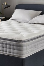 The Sumptuous Mattress