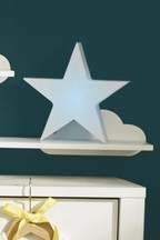 Colour Changing Star Feature Light