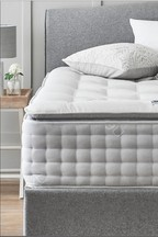 2000 Pocket Sprung with Pillow top Collection Luxe Firm Mattress