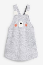Character Pinafore (3mths-7yrs)