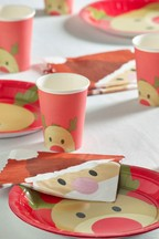 Paper Tableware Party Set