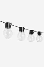 Mains Powered 40 Festoon Lights
