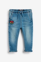 Character Jeans (3mths-7yrs)