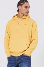 Levi's® Yellow Authentic Pullover Hoody