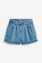 Mom Shorts (3-16yrs)