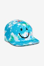 Smiley Face Cap (Younger)