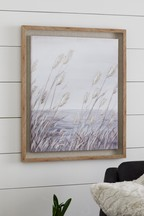Wheat Dunes Canvas