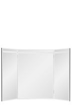 Florence Bevelled Dressing Table Mirror