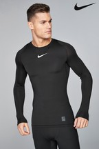 Nike Pro Long Sleeved Top