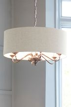 Burford 6 Light Chandelier