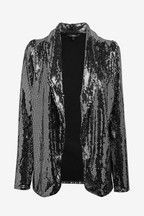 Sparkle Sequin Jacket