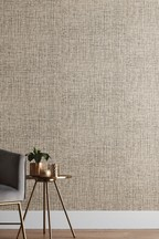 Paste the Wall Tweed Texture Wallpaper