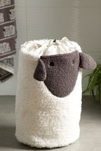 Sheep Laundry Bag