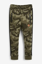Side Panel Joggers (3-16yrs)