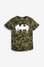 Batman® T-Shirt (3-16yrs)