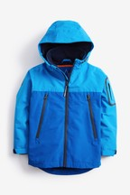 Waterproof Jacket (12mths-16yrs)