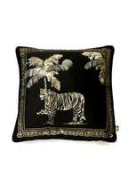 Laurence Llewelyn-Bowen Tiger Luxury Cushion